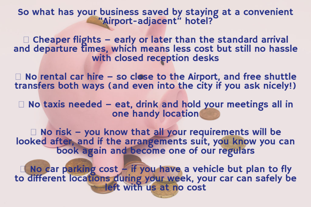 tips for business travel Christchurch