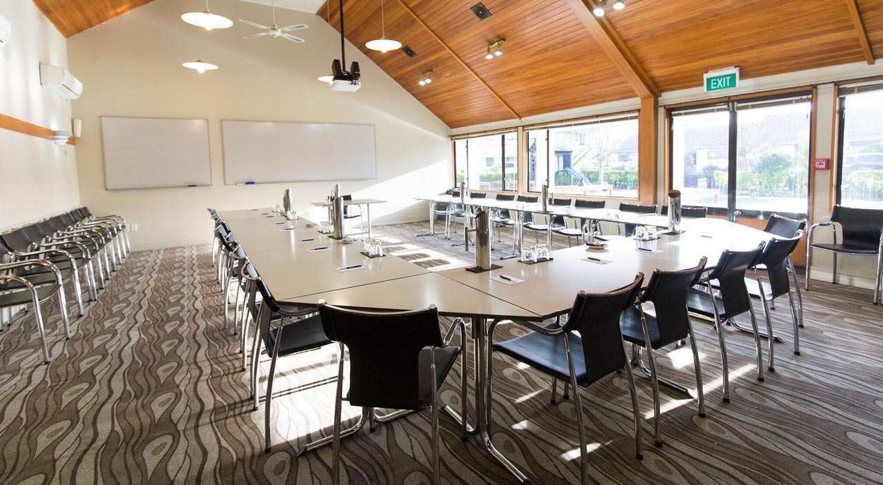 Christchurch Airport Meeting Rooms