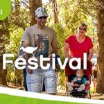 The Breeze Walking Festival – Saturday September 29 – Sunday 14 October 2018
