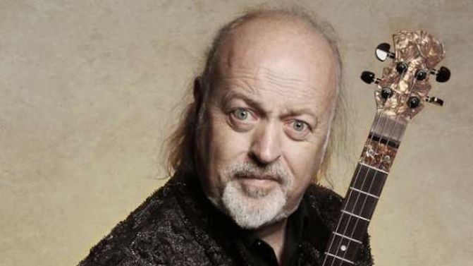 bill bailey tour