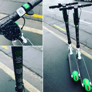 lime scooters chch nz