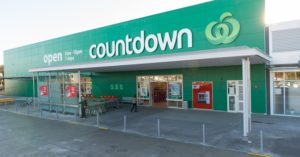 countdown supermarket christchurch airport