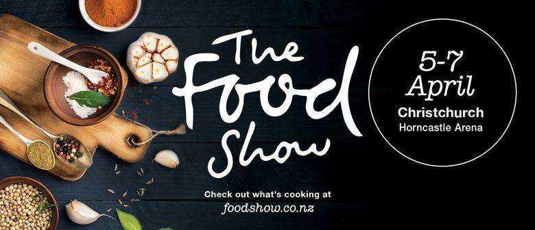 chch food show 2019