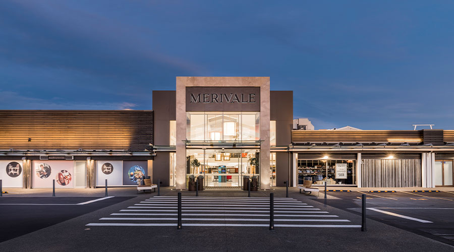 merivale shopping centre chch