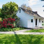 Spring Gardens in Christchurch