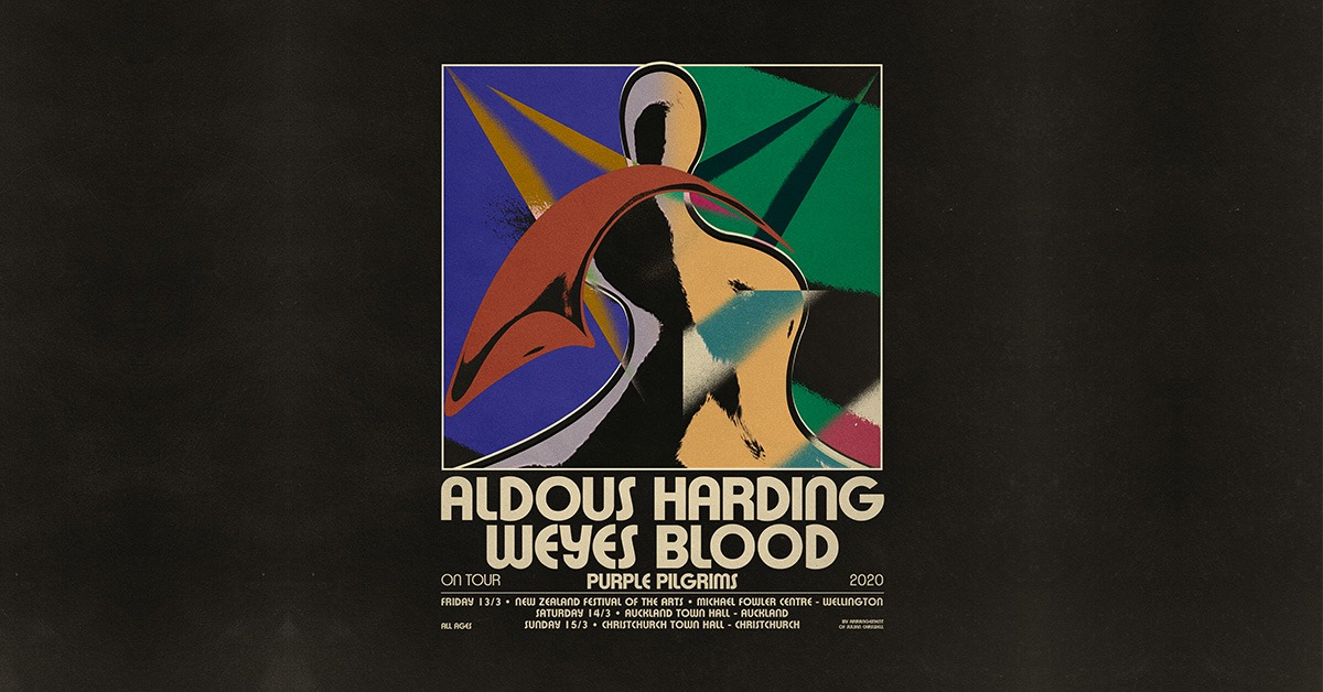 Aldous Harding concert
