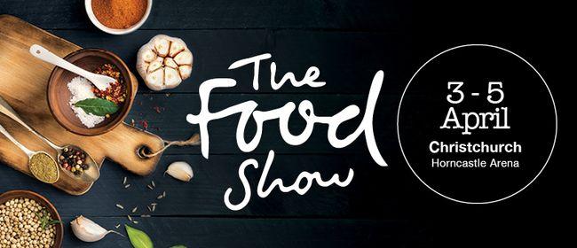 Chch Food Show 2020