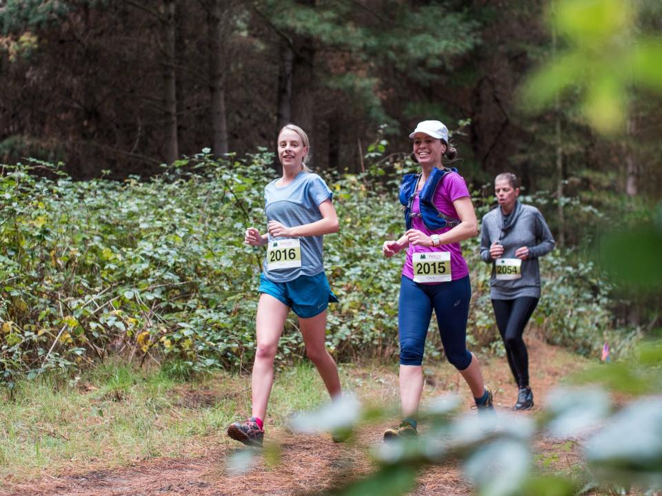 autumn forest fest run 2020