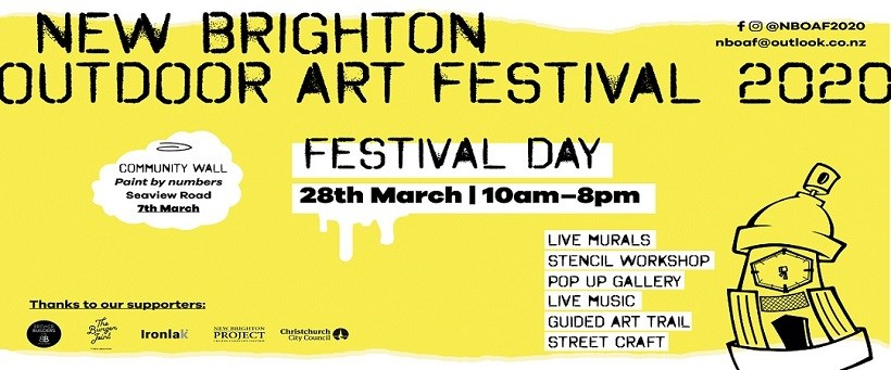 new brighton art festival